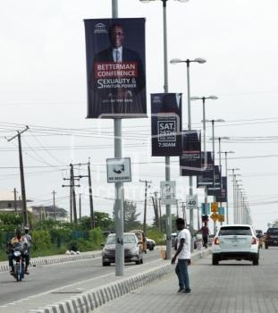 4,200sqm Dry Bareland, Lekki Phase 1, Lekki, Lagos, Commercial Land for Sale
