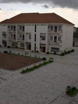 Luxury 12nos Terrace Duplex Plus 12nos 2 Bedroom Flat, Access From Banex Express, Katampe, Abuja, Terraced Duplex for Sale