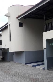 Decent 5 Bedroom Duplex, Maitama District, Abuja, House for Sale