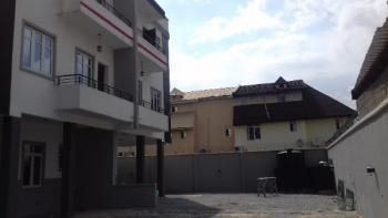 5bedroomterrace House, Off Oba Akiogun Street By Palace Rd, Oniru, Victoria Island (vi), Lagos, Terraced Duplex for Sale