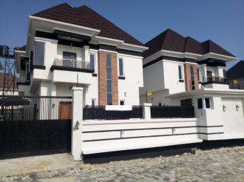 a Luxury and Beautifully Finished 3 Units of 4 Bedroom Fully Detached Duplex, Thomas Estate, Ajah, Lagos, Detached Duplex for Sale