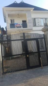 Beautiful Newly Built Semi Detached Duplex, Agungi, Lekki, Lagos, Semi-detached Duplex for Sale