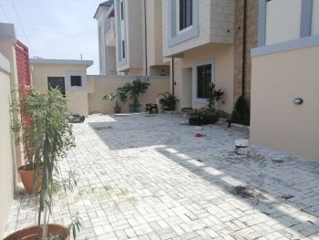 Five Bedrooms Semi Detached House with Boys Quarter, I, Mojisola Onikoyi Estate, Ikoyi, Lagos, Semi-detached Duplex for Sale