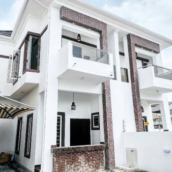 Distress Sale : Magnificent 4 Bedroom Semidetached Duplex  with State of Art Finishing, Ikota Villa Estate, Lekki, Lagos, Semi-detached Duplex for Sale