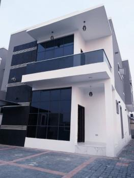 Luxury 4 Bedroom Detached Duplex with 1room Bq, 2nd Tollgate, Lekki Phase 2, Lekki, Lagos, Detached Duplex for Sale