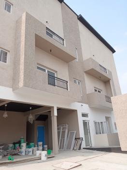 3bedroom Self Serviced Apartments with Fitted Kitchen, White Oak Estate, Ologolo, Lekki, Lagos, Flat for Rent