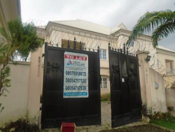 3 Bedroom Duplex, Gwarinpa Estate, Gwarinpa, Abuja, Semi-detached Duplex for Rent