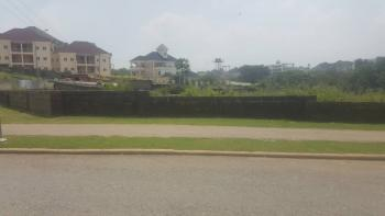 Prime Land Measuring Approximately 2500sqm, Guzape District, Abuja, Mixed-use Land for Sale