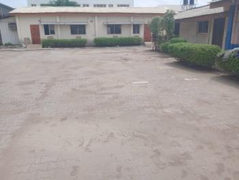 Land Measuring 1500sqm, Word Oil Road, Ilasan, Lekki, Lagos, Mixed-use Land for Sale