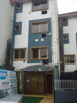 Upscale 5 Bedroom Terrace Available for Commercial Use, Off Obafemi Awolowo Way, Oba Akran, Ikeja, Lagos, Office Space for Rent
