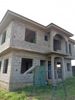 4bedroom Duplex, Magboro, Ogun, Block of Flats for Sale