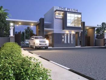 The Plush, Phase I, Gra, Magodo, Lagos, Residential Land for Sale