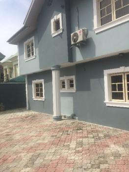 Luxury 3bedroom Flat, Victory Estate, Thomas Estate, Ajah, Lagos, Flat for Rent