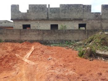 a Plot of Land, Olowola Bus Stop, Akesan, Alimosho, Lagos, Residential Land for Sale