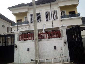 Brand New 3 Bedrooms, Chevron Alternative, Lekki, Lagos, Semi-detached Duplex for Sale