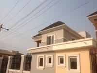 Neatly Built 5 Bedroom Detached Duplex with Boys Quarters, Ikate Elegushi, Lekki, Lagos, Flat for Sale