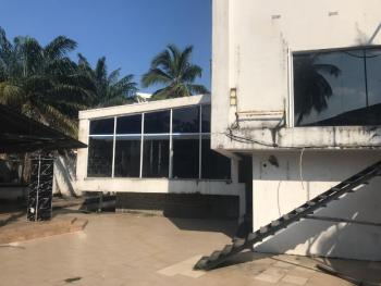 Fully Detached Building with Swimming Pool Perfect, Victoria Island (vi), Lagos, Office Space for Rent