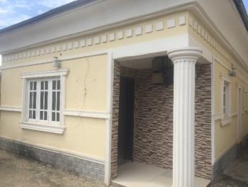 1 Bedroom Semi Detached Bungalow, Fha Lugbe Abuja, Lugbe District, Abuja, Semi-detached Bungalow for Rent