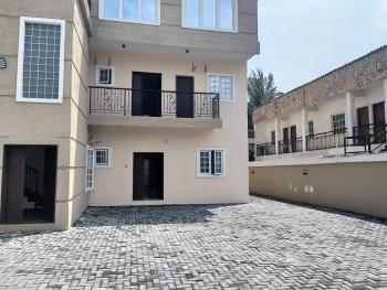 2 Units Three Bedroom Flat, Lekki Phase 1, Lekki, Lagos, Flat for Rent
