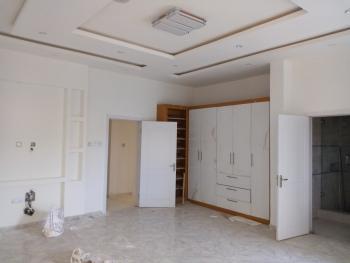4 Bedroom Duplex with Spacious Compound, Gated Estate, Idado, Lekki, Lagos, Detached Duplex for Rent