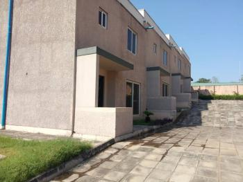 Serviced Brand New 3 Bedroom Terrraced Duplex with Bq, Maitama District, Abuja, Flat for Rent