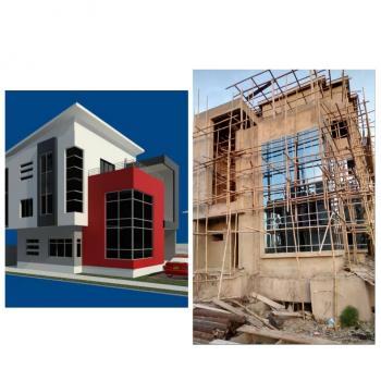 Omega Court, Opebi, Ikeja, Lagos, Detached Bungalow for Sale