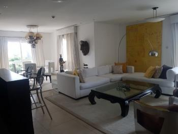 Luxury 2 Bedroom Furnished Apartment in a High Rise , Fully Serviced Apartment Block, Old Ikoyi, Ikoyi, Lagos, Flat for Rent