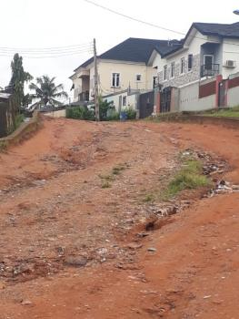 Cheap Plots of Land, Science Road, Unilag Estate, Magodo Phase 1, Magodo, Lagos, Residential Land for Sale