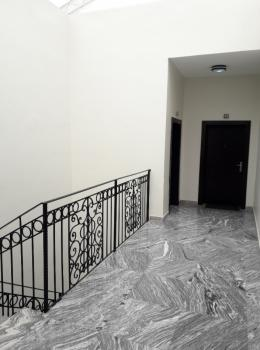 Nicely Finished 3 Bedroom Flat, Chevron Drive, Lekki, Lagos, Flat for Rent