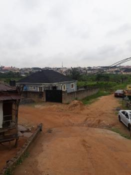 400sqm, Omole Phase 2, Ikeja, Lagos, Residential Land for Sale