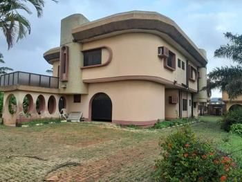 Residential Property on a Large Portion of Land, Akinyele, Ipaja, Lagos, Detached Duplex for Sale