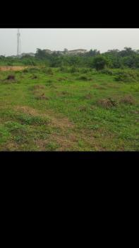 820 Sqm Land at Unilag Estate for Joint Venture, Unilag Estate, Gra, Magodo, Lagos, Residential Land Joint Venture