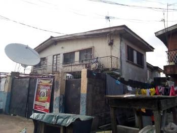 Block of 4 Flats, Oshodi, Oshodi, Lagos, Block of Flats for Sale