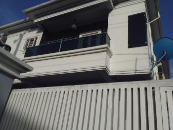 4 Bedroom Semi Detached House, Osapa, Lekki, Lagos, House for Rent