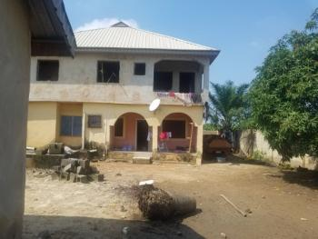 9 Bedroom Duplex with a One Bedroom Flat on a Full Plot of Land, Okokomaiko, Ojo, Lagos, Detached Duplex for Sale