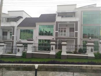 an Exquisite 5 Bedroom Twin Duplex with 3 Rooms Self Contained Attached to Each Wing, Gwarinpa, Abuja, Semi-detached Duplex for Sale