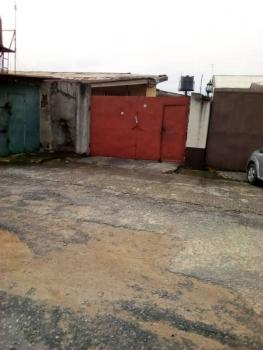 a One Bedroom Flat and Two Bedroom Flat Reserved in a Secure  and Safe Environment, Actually at Agip Estate, Mile 4, Port Harcourt, Rivers, Block of Flats for Sale