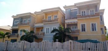 a Standard 4bedroom Terrace Duplex, 63, Utako Abuja, Utako, Abuja, Semi-detached Duplex for Rent