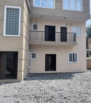 Brand New 2 Units of 3 Bedroom Apartment with Bq in a Compound, Lekki Phase 1, Lekki, Lagos, House for Rent