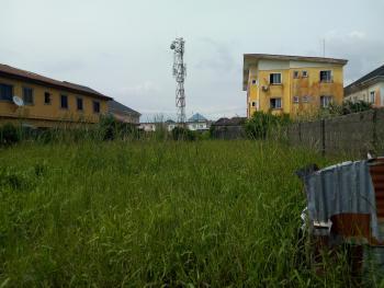 Prime Land with Good Title, By Salem, Ilasan, Lekki, Lagos, Residential Land for Sale