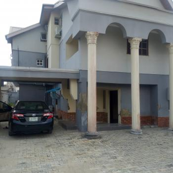 One Room-self Contained (studio Apartment), Igbo Efon, Lekki, Lagos, Self Contained (single Rooms) for Rent