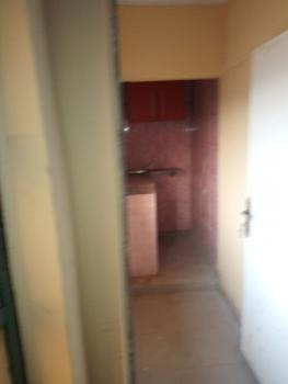 Newly Built Mini Flats in a Good and Quiet Environment, Bornu Way By Hughes Avenue, Alagomeji, Yaba, Lagos, Flat for Rent