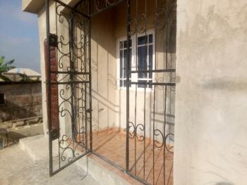 2 Bedroom Apartment, Along General Paint, Abraham Adesanya Estate, Ajah, Lagos, Semi-detached Duplex for Rent