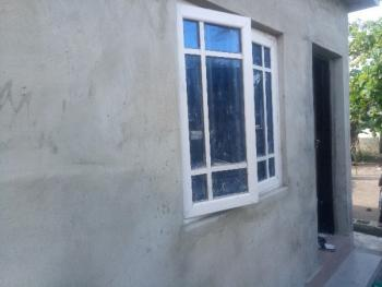 Single Room, Along General Paint, Abraham Adesanya Estate, Ajah, Lagos, Self Contained (single Rooms) for Rent