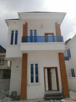 Superb 5 Bedroom Duplex, Chevron, Lekki, Lagos, Detached Duplex for Sale