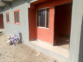 a Room and Palor, Along General Paint, Abraham Adesanya Estate, Ajah, Lagos, Mini Flat for Rent