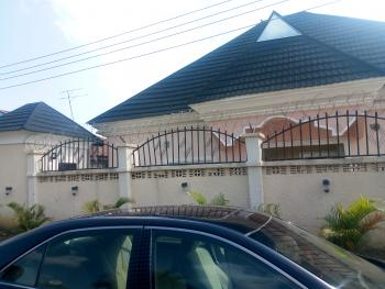 2 Bedroom Flat, Close to Police Station, Kado, Abuja, Flat for Rent