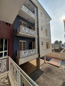 Exquisitely Finished 6units of 3bedroom Apartments with a Room Bq Each, Ikeja Gra, Ikeja, Lagos, Flat for Sale