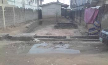 Mini-flat Bungalow on Half Plot, Off Ipakodo Road, Ipakodo, Ikorodu, Lagos, Detached Bungalow for Sale