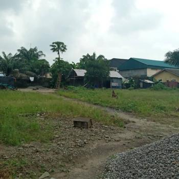 650sqm Land, Ogunfayo Village, Eputu, Ibeju Lekki, Lagos, Residential Land for Sale
